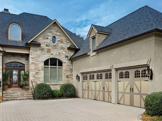 Precision Garage Doors Lehigh Valley | New Garage Doors & Installation
